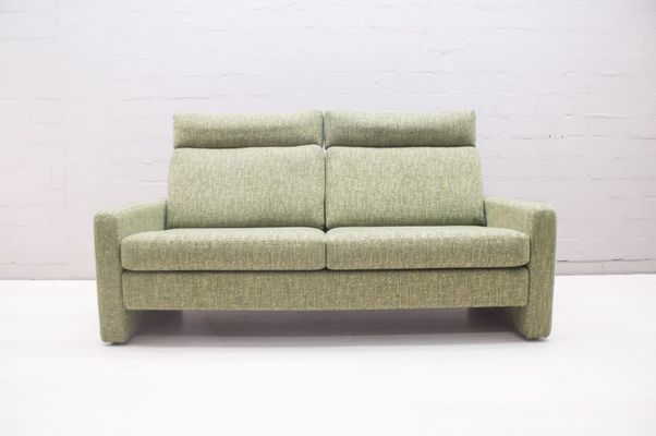Conseta 2-Sitzer Sofa & Sessel von Cor, 1980er