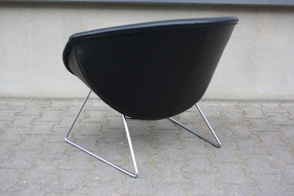 Groovy Lounge Chair By Rudolf Wolf For Rohe Noordwolde 1960S Alphanode Cool Chair Designs And Ideas Alphanodeonline