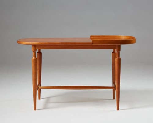 Swedish Occasional Console Table By Josef Frank For Svenskt Tenn 1950s For Sale At Pamono