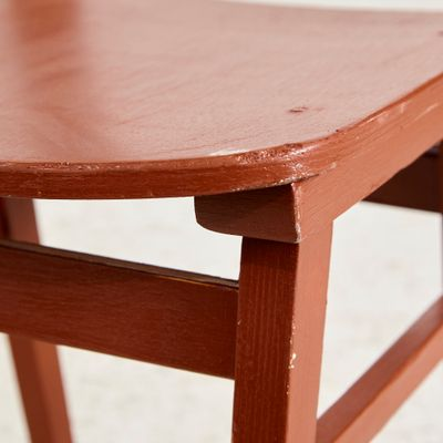 Incredible Vintage Beech Wood Dining Chair 1970S Pdpeps Interior Chair Design Pdpepsorg
