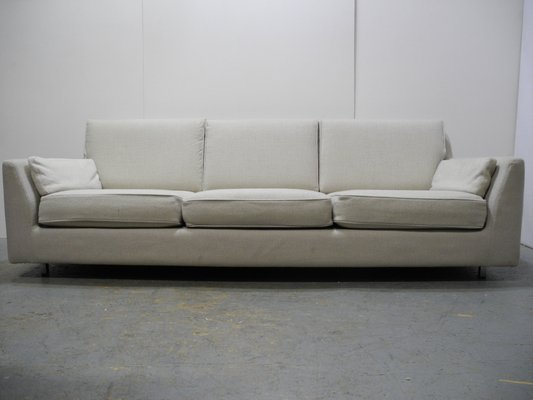Sofa By Folke Ohlsson For Dux 1960s