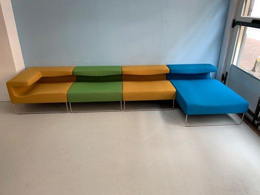 Brilliant Model Lowseat Sofa By Patricia Urquiola For Moroso 2000S Interior Design Ideas Skatsoteloinfo