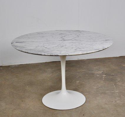 Tavolo da pranzo di Eero Saarinen per Knoll Inc. / Knoll International,  anni \'60