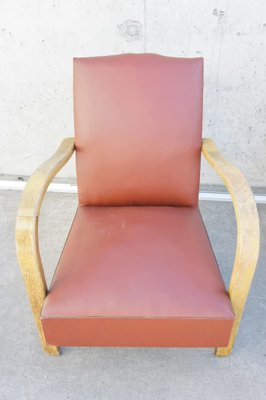 Peachy Bentwood Moustache Lounge Chairs 1940S Set Of 2 Gmtry Best Dining Table And Chair Ideas Images Gmtryco
