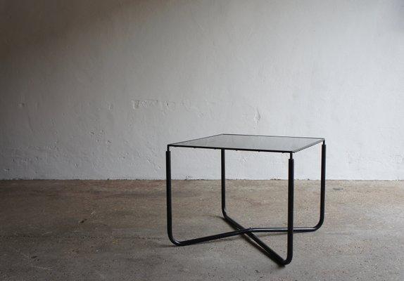Table Basse Jarpen Par Niels Gammelgaard Pour Ikea 1980s
