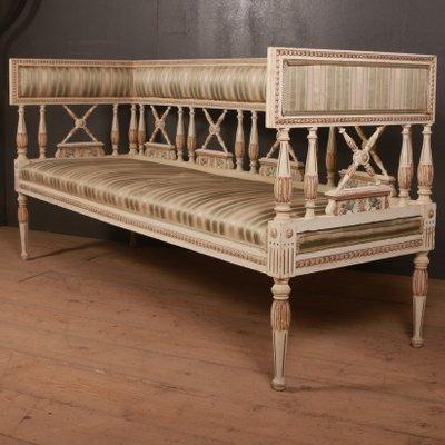 Fine Antique Wooden Sofa Bench 1880S Frankydiablos Diy Chair Ideas Frankydiabloscom