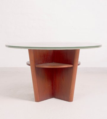 Remarkable Scandinavian Modern Coffee Table By Greta Magnusson Grossman For Studio 1930S Gmtry Best Dining Table And Chair Ideas Images Gmtryco