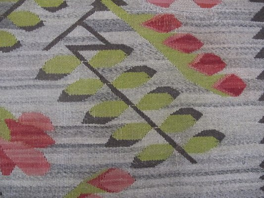 Antique Romanian Wool Rug For At