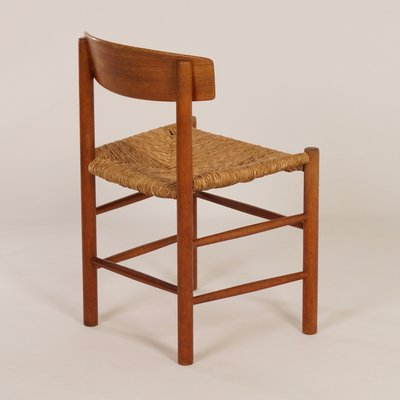 Amazing J39 Peoples Chair By Borge Mogensen For Fredericia 1940S Uwap Interior Chair Design Uwaporg