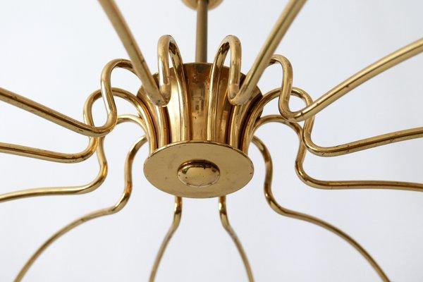 En À Mid Suspension Lampe Century LaitonAllemagne1950s sQCtrhd