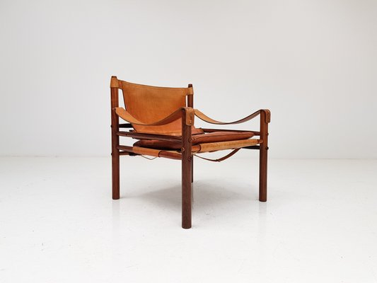 Terrific Leather And Rosewood Sirocco Armchair By Arne Norell For Arne Norell Ab 1960S Gmtry Best Dining Table And Chair Ideas Images Gmtryco