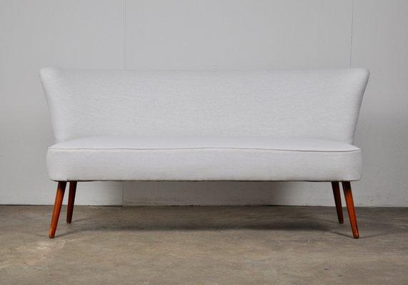Awesome Mid Century German Sofa Bench 1960S Frankydiablos Diy Chair Ideas Frankydiabloscom