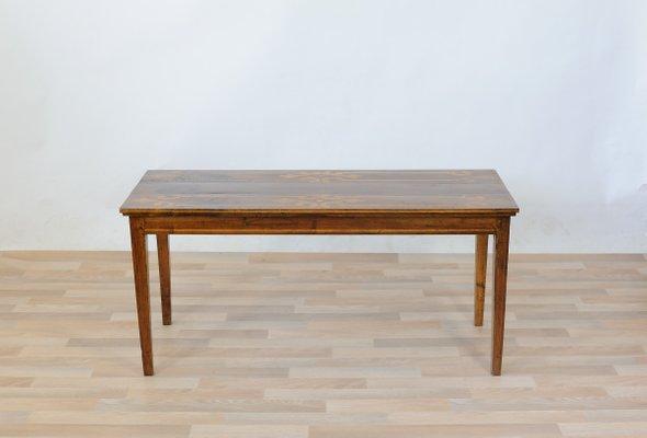 acheter en ligne 72af3 a7475 Table Basse Style Louis XVI, 1940s