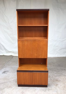 Superb Vintage Wall Bureau Or Room Divider From G Plan 1970S For Interior Design Ideas Tzicisoteloinfo
