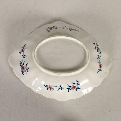 Antique Chinese Porcelain Plates Set