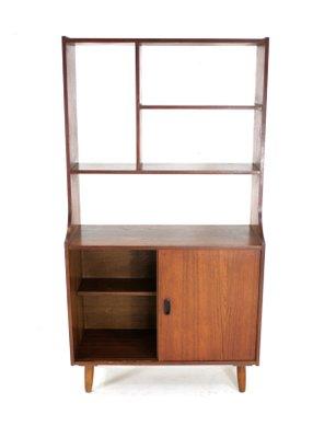 Tremendous Vintage Teak Room Divider Bookcase 1970S For Sale At Pamono Interior Design Ideas Tzicisoteloinfo