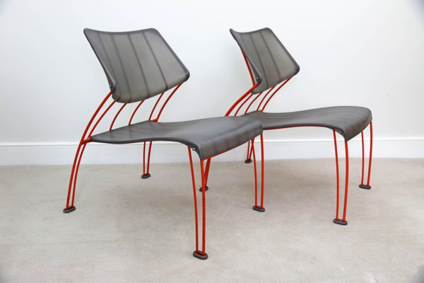 Swell Ps Hasslo Chairs By Monika Mulder For Ikea 1990S Set Of 2 Pabps2019 Chair Design Images Pabps2019Com