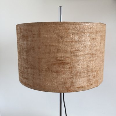 Vintage Table Lamp From Staff 1960s