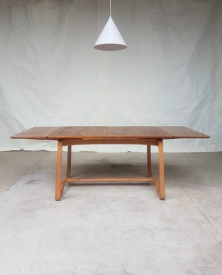 Superb Mid Century Elm 519 Dining Table From Ercol 1960S Alphanode Cool Chair Designs And Ideas Alphanodeonline