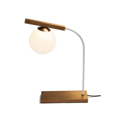 Globe Table Lamp by Mambo Unlimited Ideas