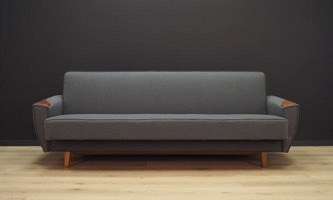 Vintage Minimalist Sofa, 1970s