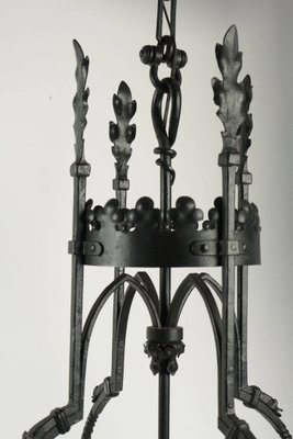 Lámpara gótico antigua gótico colgante colgante estilo antigua colgante gótico Lámpara estilo Lámpara estilo 8nvm0wOyN