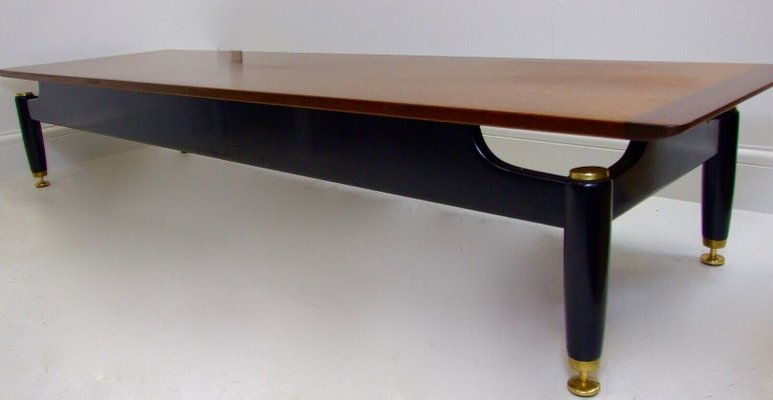 Coffee Table Desk.Mid Century Teak Coffee Table From G Plan 1960s