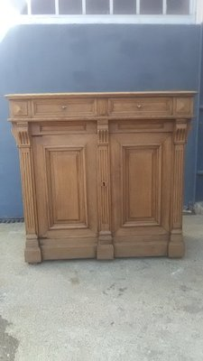Antique Counter For At Pamono