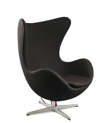 Lounge Chair By Arne Jacobsen For Fritz Hansen 1950s For Sale At Pamono