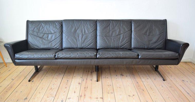 Prime Mid Century Danish 4 Seater Shaker Sofa 1960S Inzonedesignstudio Interior Chair Design Inzonedesignstudiocom