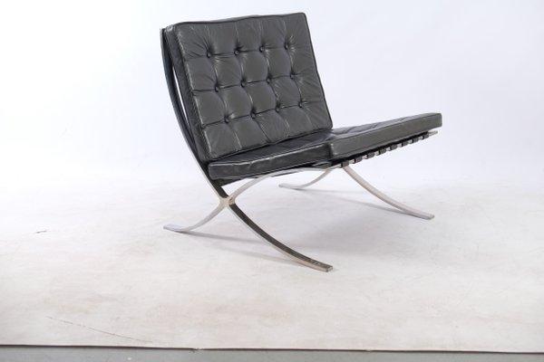 Vintage Furniture – Real or Fake? Mies van der Rohe's