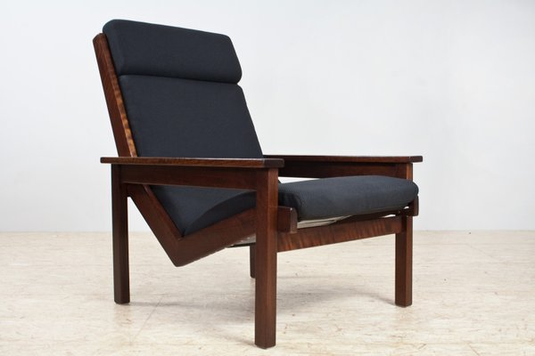 Phenomenal Teak Lotus Lounge Chair By Rob Parry For De Ster Gelderland 1960S Pdpeps Interior Chair Design Pdpepsorg