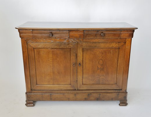 Antique French Oak Sideboard 1700s For