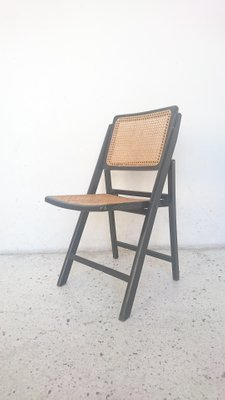 Super Vintage Cane Folding Chair Caraccident5 Cool Chair Designs And Ideas Caraccident5Info