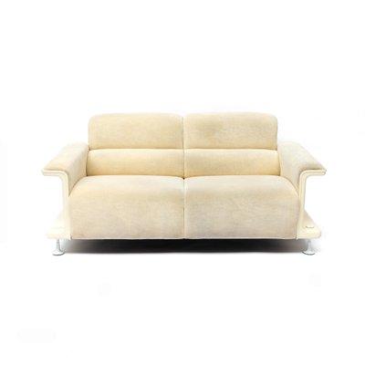 Velvet 2-Seater BZ28 Sofa by Gerd Lange
