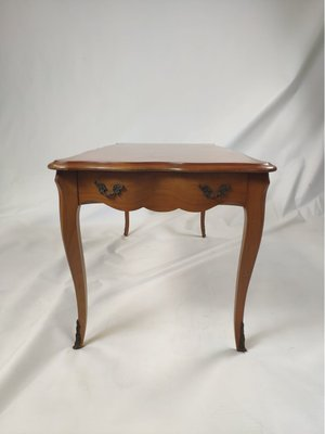 Antique Louis XV Style Dining Table