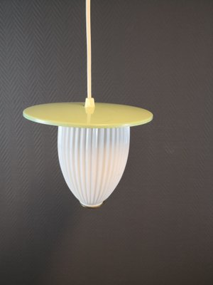 German Ceiling Lamp, 1950s