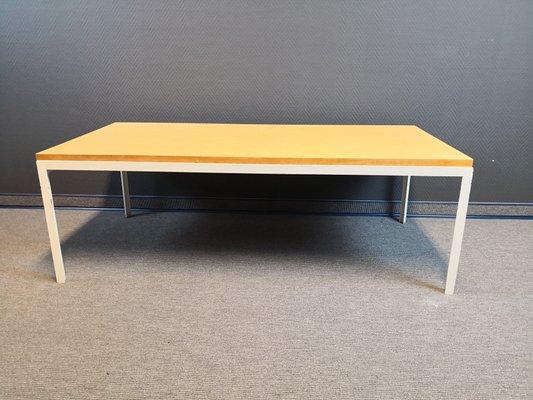 Tavolini Da Salotto Knoll.Tavolino Da Caffe Di Florence Knoll Per Knoll International Anni 50
