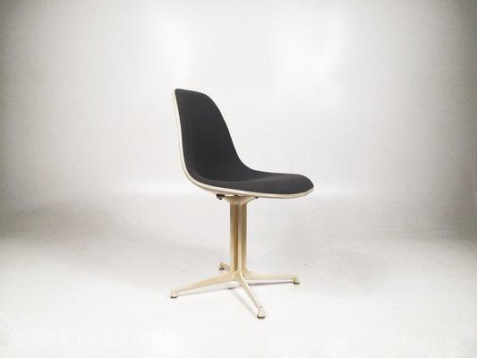 Vintage La Fonda Chair von Charles & Ray Eames für Vitra