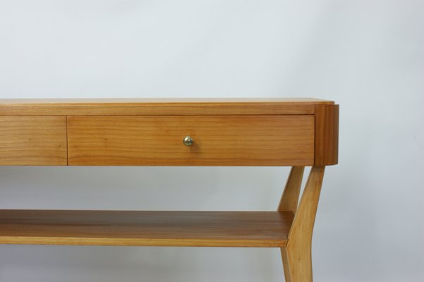 Vintage Console Table 1961 For At