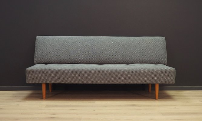 Cool Danish Gray Sofa 1970S Gmtry Best Dining Table And Chair Ideas Images Gmtryco