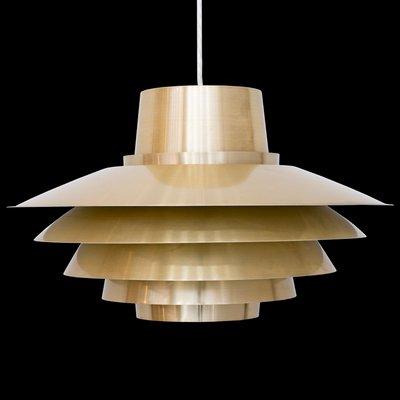 Solaraños Lámpara 60 Middelboe para techo Nordisk Verona de Svend de WD2IYbeEH9