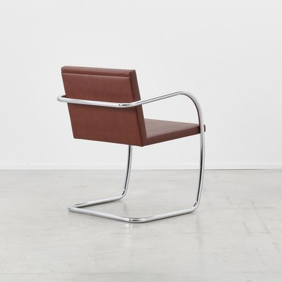 Vintage Brno Chair Chair by Ludwig Mies van der Rohe for Knoll International, 1980s
