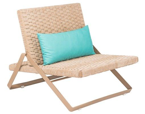 Dobra Lounge Chenille Rope Outdoor Filipe Stuhl Ramos von N8vm0Onw