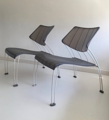 Tremendous Hasslo Side Chairs By Monika Mulder For Ikea 1990S Set Of 2 Pabps2019 Chair Design Images Pabps2019Com