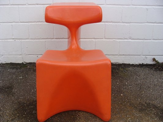 Tremendous Zocker Lounge Chair By Luigi Colani For Top System 1970S Alphanode Cool Chair Designs And Ideas Alphanodeonline
