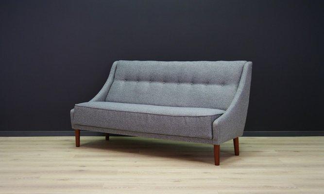 Astonishing Vintage Danish Sofa 1960S Uwap Interior Chair Design Uwaporg
