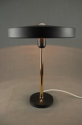 Timor Table Lamp by Louis C. Kalff for Philips, 1950s