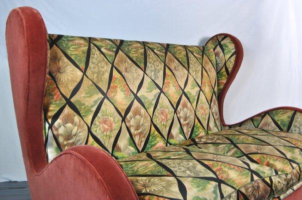Super Small Italian Sofa 1940S Camellatalisay Diy Chair Ideas Camellatalisaycom