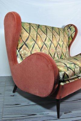 Astonishing Small Italian Sofa 1940S Camellatalisay Diy Chair Ideas Camellatalisaycom